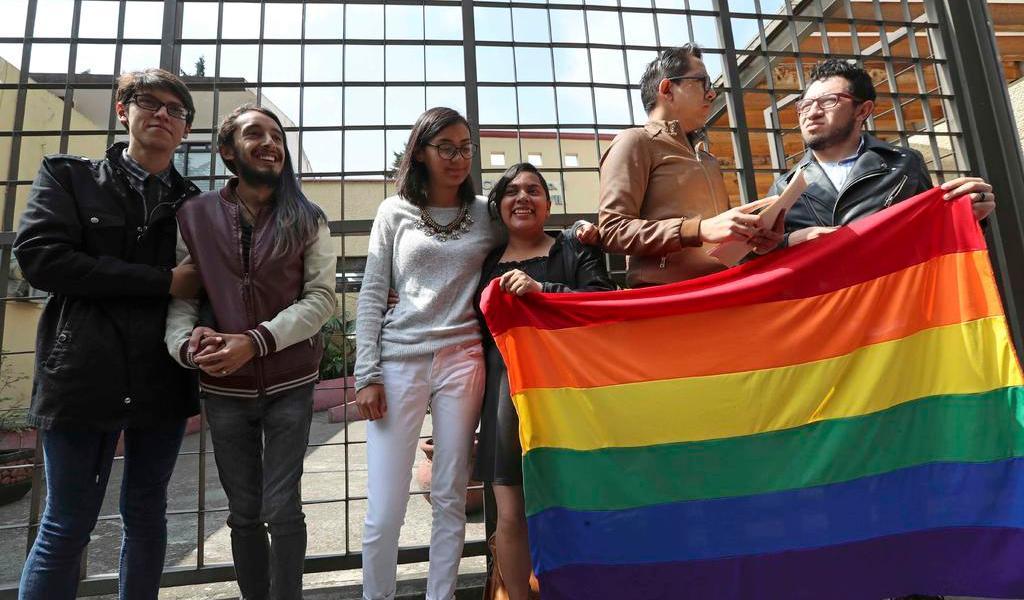 Costa Rica se agrega a países americanos que avalan el matrimonio igualitario