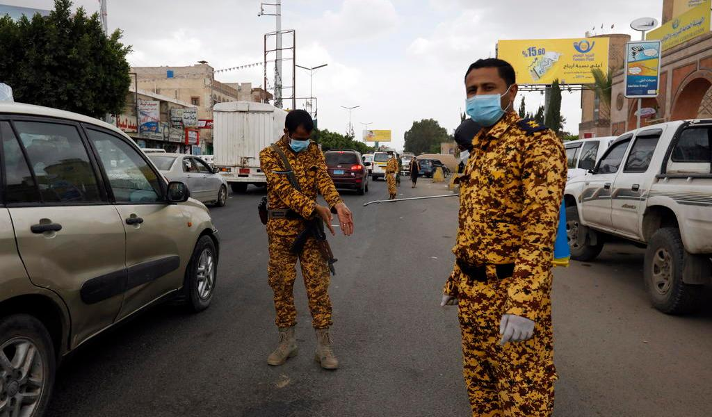 Agrava COVID-19 panorama para civiles en conflictos armados: ONU