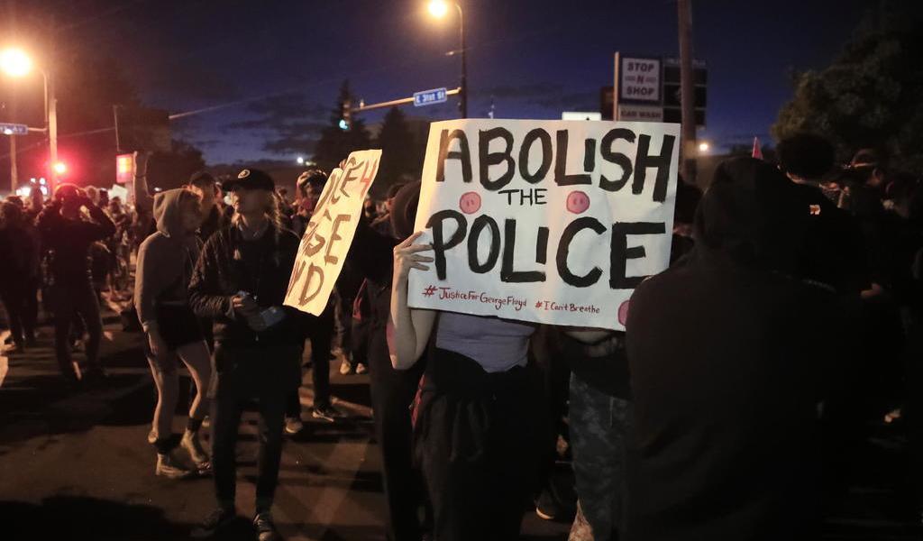 Se extienden las protestas en EUA tras asesinato de George Floyd