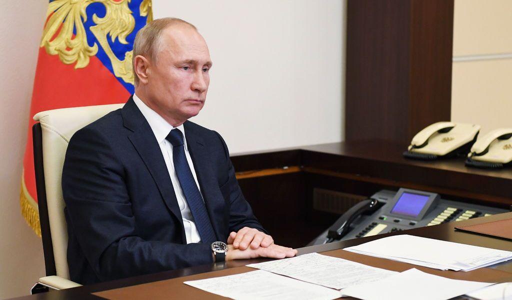 Prepara Putin plan de reactivación económica