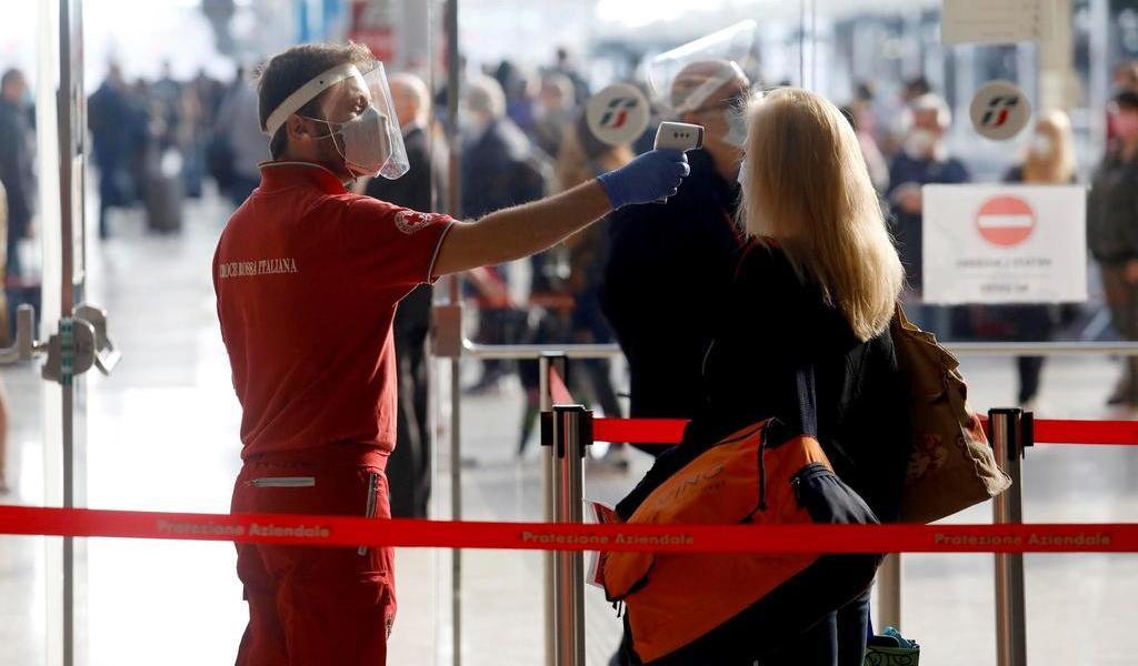 Italia reabre fronteras con Europa para rescatar el turismo