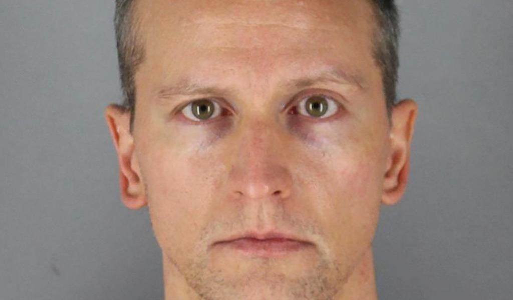 Fiscal de Minnesota elevará cargos de policías por muerte de George Floyd