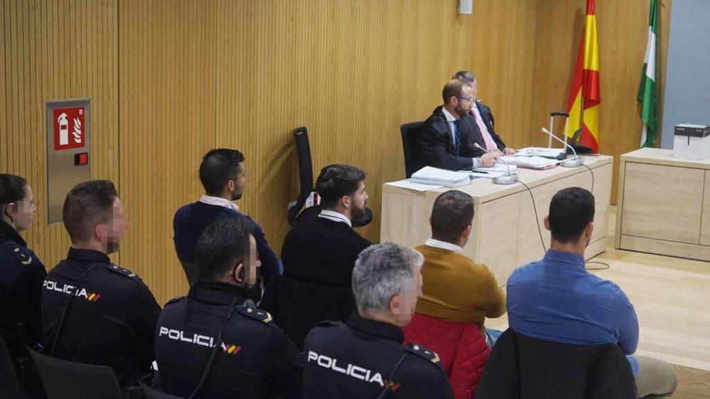 Sentencian a 'La Manada' en España por otro caso de violación