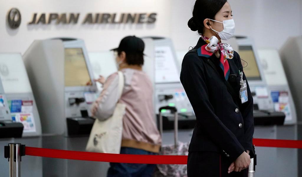 Japón eleva el nivel de alerta de viaje a 18 países