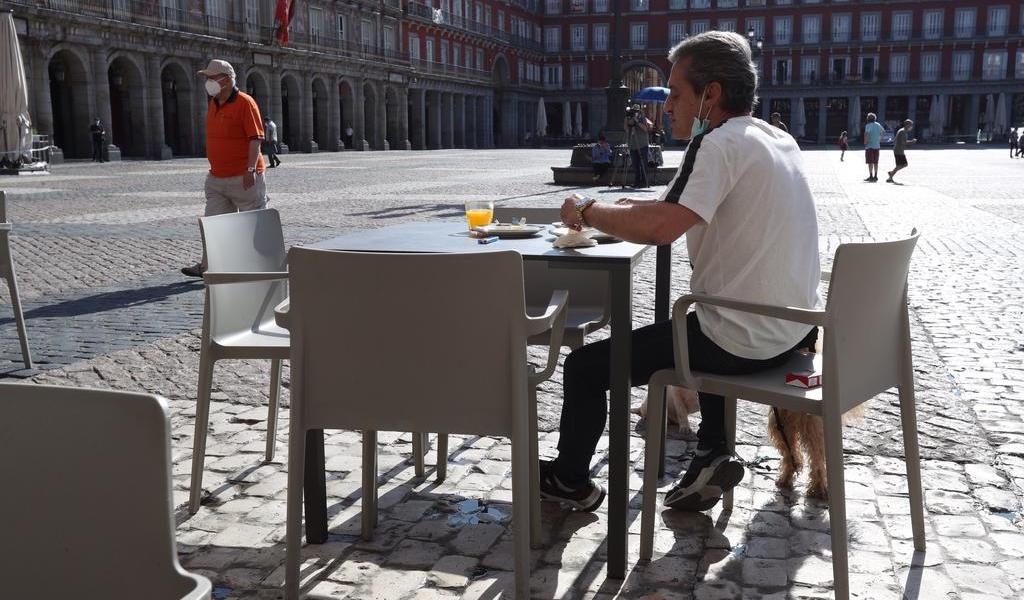 ¿Cómo será la 'nueva normalidad' en España?