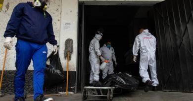 Alertan proyecciones sobre incremento de muertes por COVID-19 en México