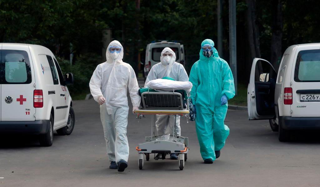 Johnson & Johnson probará vacuna contra el COVID-19 en humanos en julio
