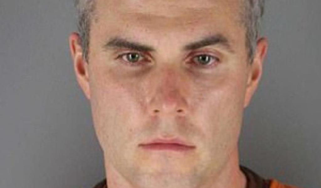 Oficial vinculado a muerte de George Floyd sale libre tras pagar fianza de 750 mil dólares