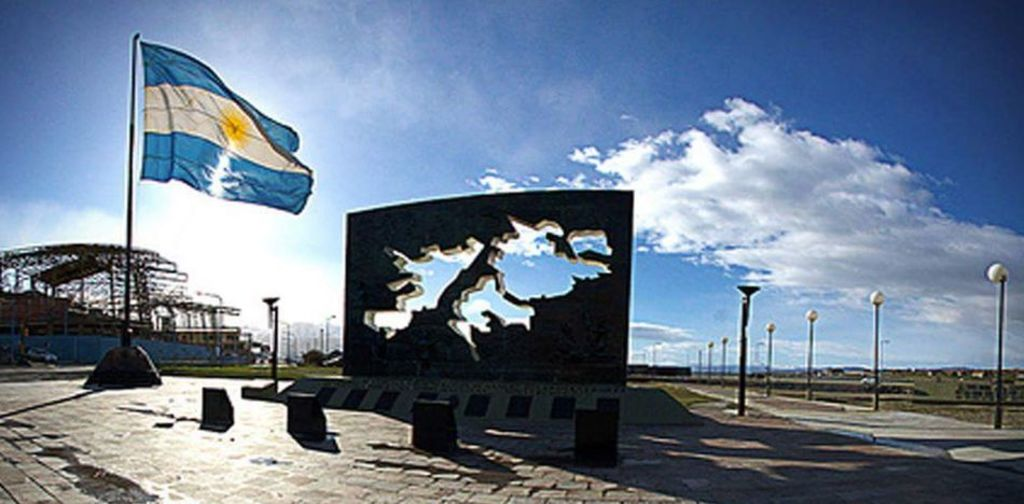 Conmemora día de Malvinas con llamado a la soberanía