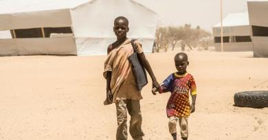 Explosión de una granada deja cuatro niños muertos y dos heridos en Chad