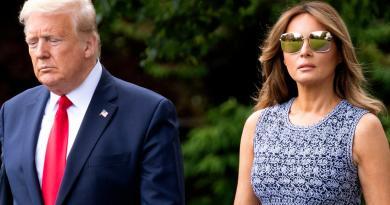 'Melania Trump renegoció antes de llegar a la Casa Blanca acuerdo prenupcial'