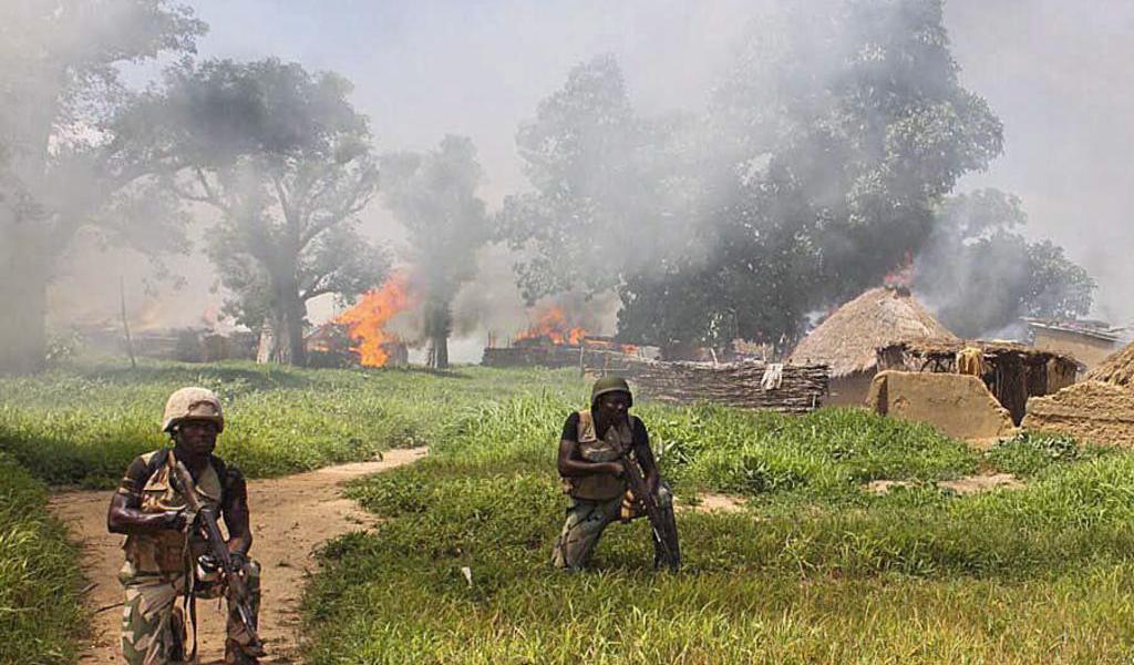 Boko Haram mata a al menos 42 personas en Nigeria