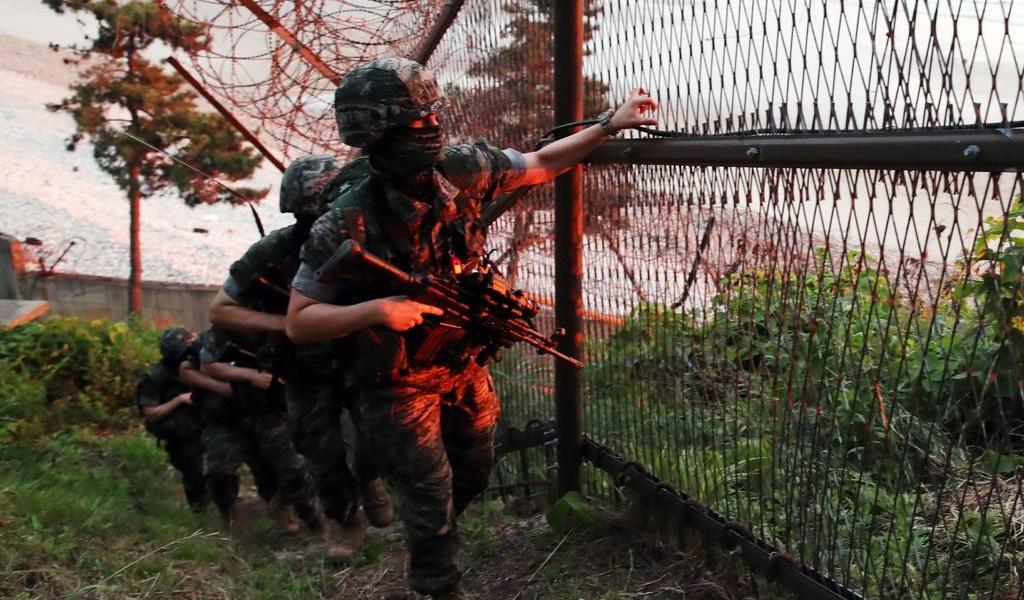 Corea del Norte desplegará tropas a sitios intercoreanos
