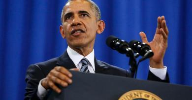Obama se declara 'feliz' por los 'soñadores' tras fallo sobre DACA