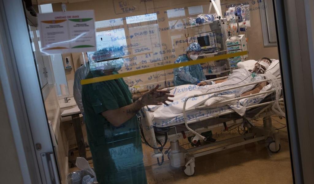 Chile supera a España y se acerca a los 250,000 casos de COVID-19