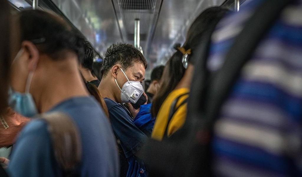 Aparición de casos en Pekín, 'en etapa final'
