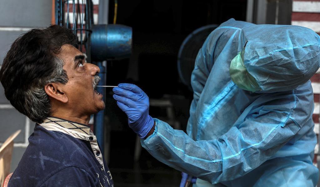India examinará a 29 millones en Nueva Delhi
