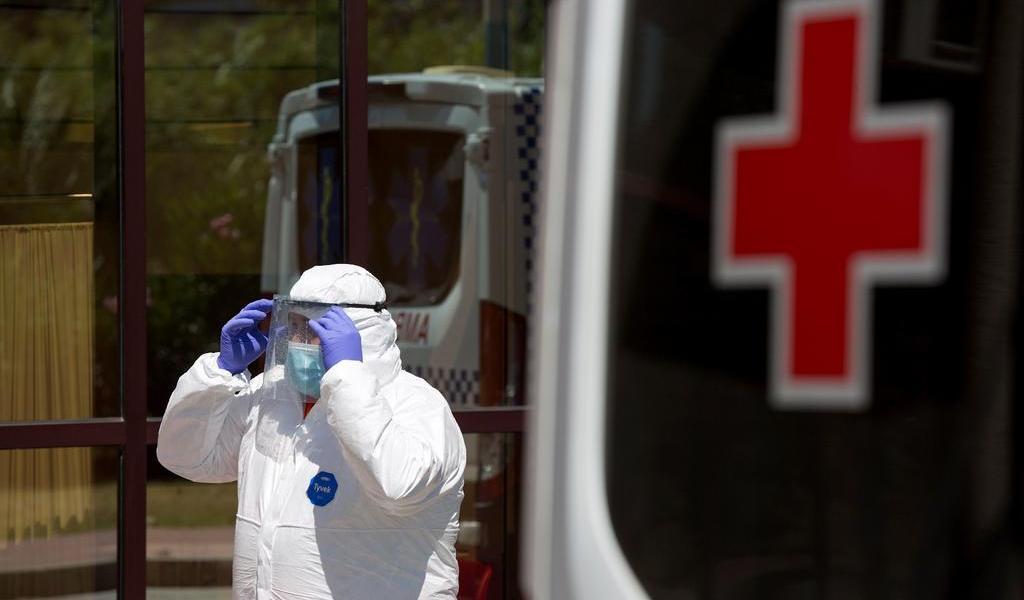 Afirma estudio que coronavirus ya estaba en Barcelona un año antes de la pandemia