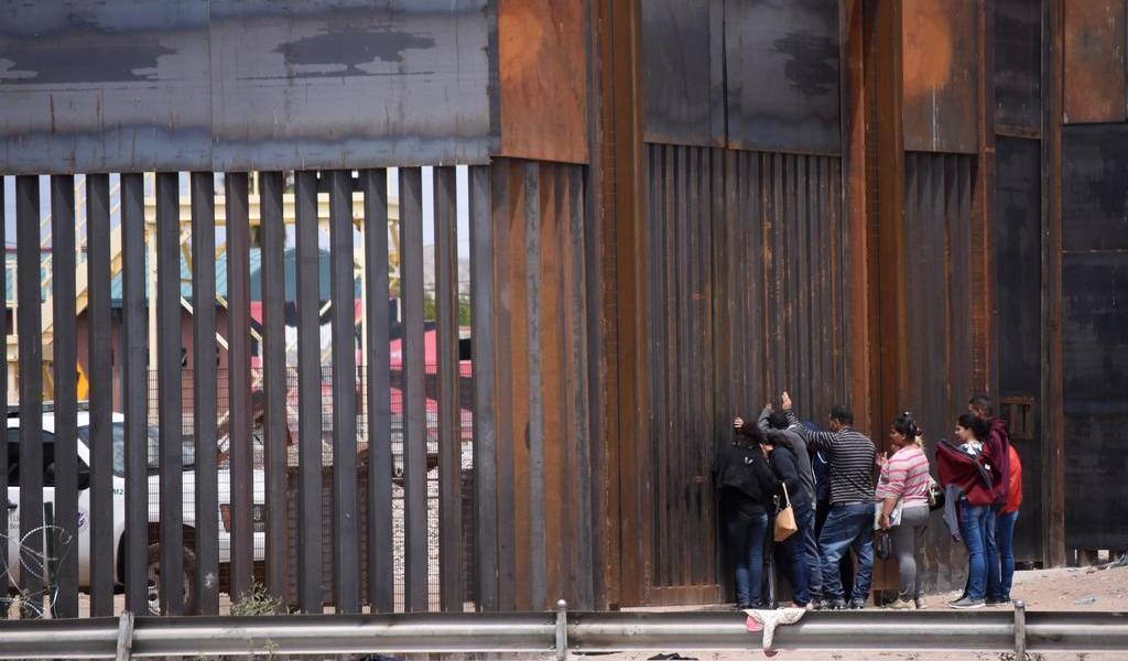 Corte de EUA prohíbe desviar 2,500 mdd del Pentágono al muro fronterizo