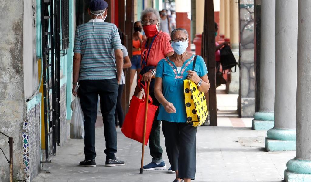 Suma Cuba un solo caso de COVID-19; mantiene restricciones en La Habana