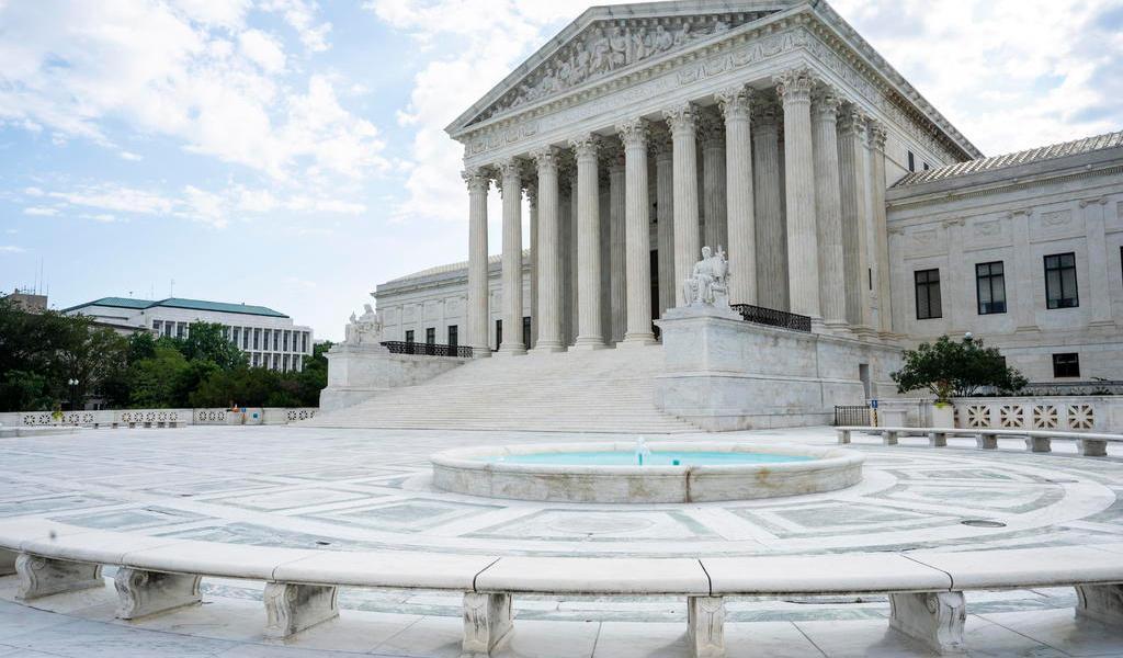Corte Suprema de EUA mantiene en secreto los documentos sobre el caso Rusia