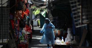 Retrasa El Salvador segunda fase de apertura por aumento de contagios