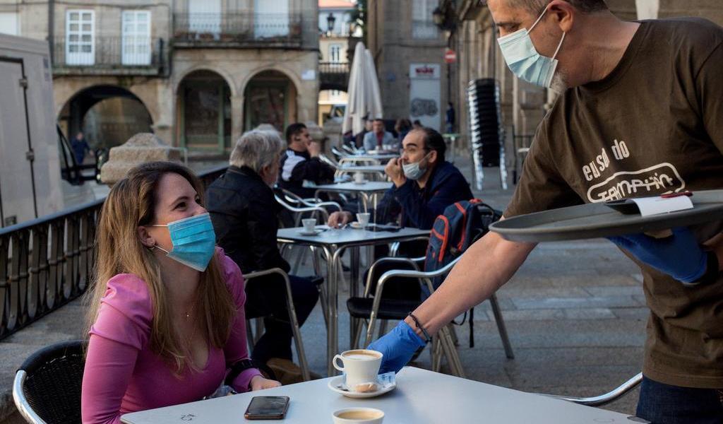 Vuelve España a los confinamientos comarcales sin lograr inmunidad de grupo