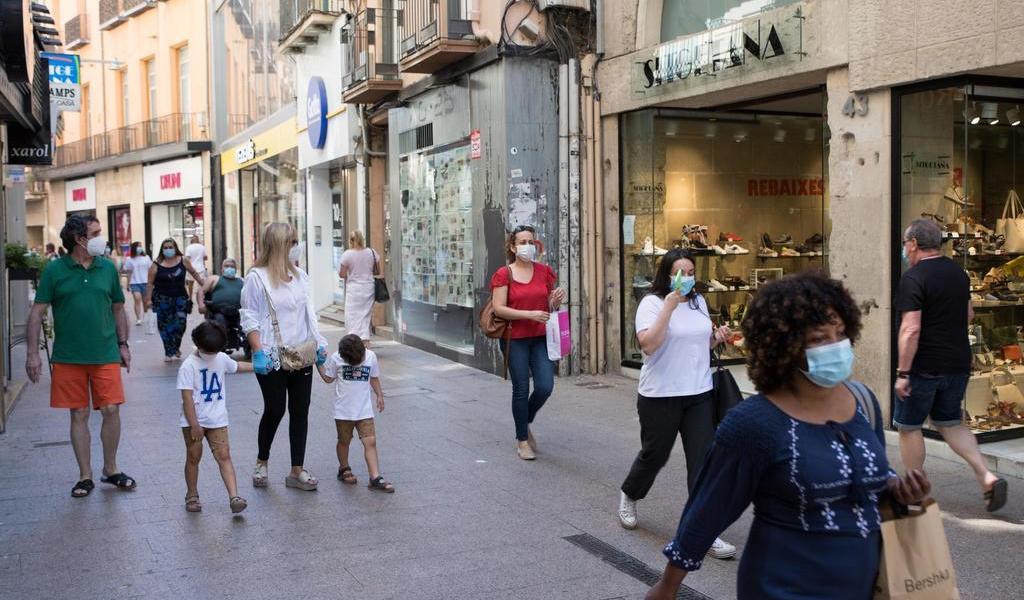 España vuelve al confinamiento