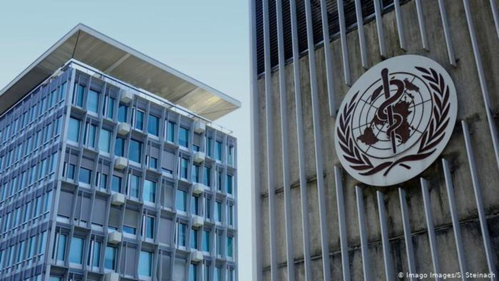 Gobierno de Estados Unidos inicia su salida formal de la OMS