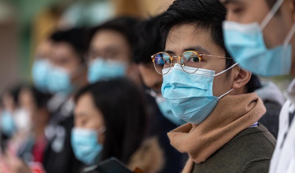 Hong Kong eleva drásticamente las restricciones por nueva oleada de contagios
