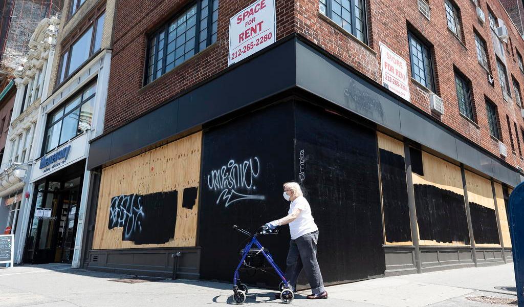 Ciudad de Nueva York no registra ningún muerto por COVID-19 en 24 horas