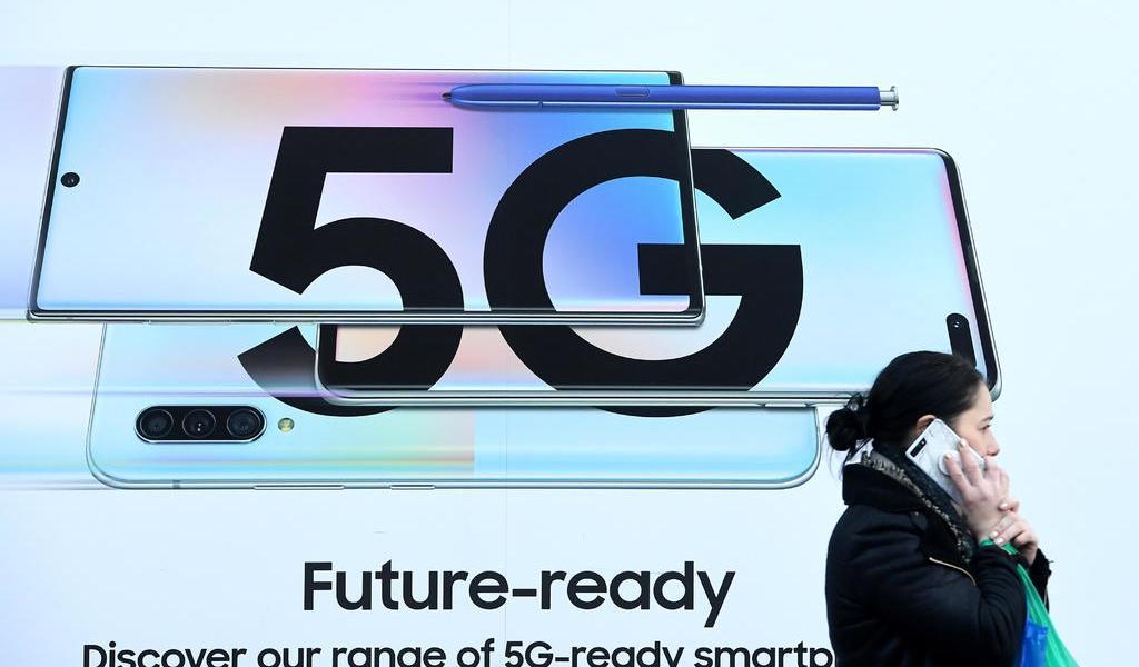 Pide Huawei a Reino Unido que reconsidere su 'decepcionante' exclusión