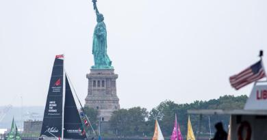 Reabre Nueva York algunas atracciones turísticas con limitaciones