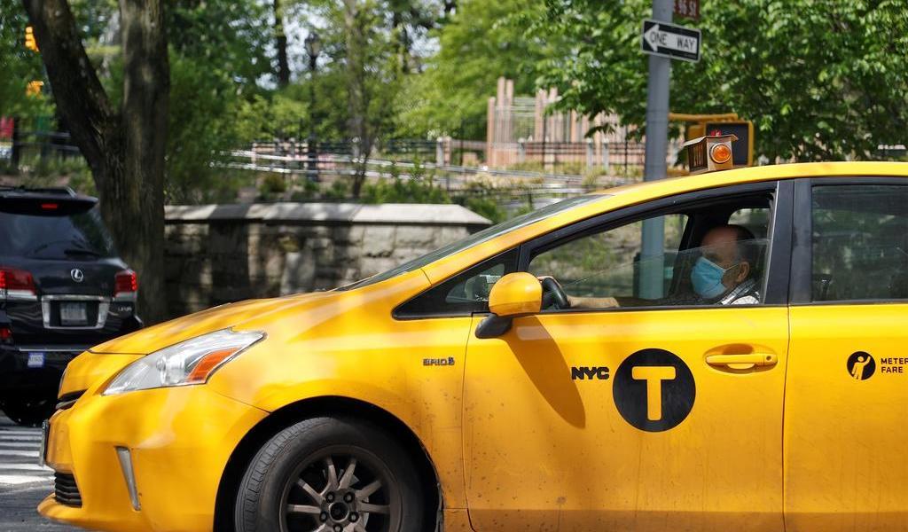 Transporte de Nueva York revela déficit de 16,200 mdd por COVID-19