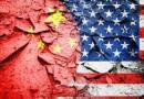 ¿Cuáles son los principales puntos de conflicto entre EUA y China?