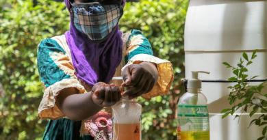 Hambre provocará miles de muertes de menores durante pandemia: ONU