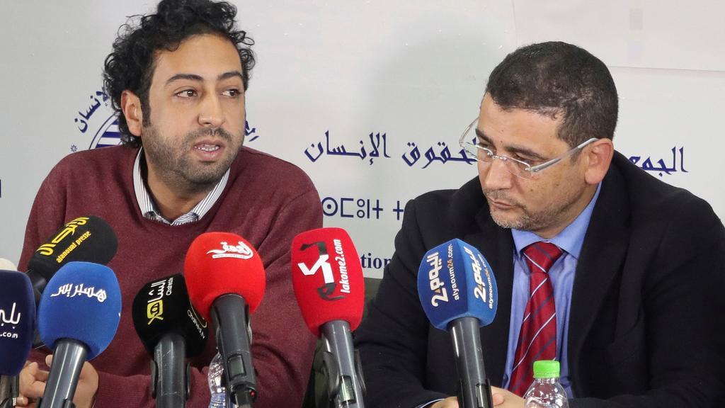 Encarcelan al periodista marroquí Omar Radi; es acusado de violación