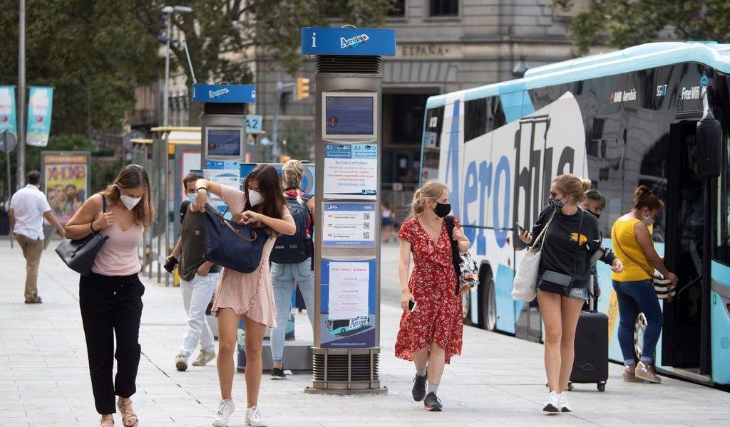 Virus avanza en España ante 'falsa inmunidad'