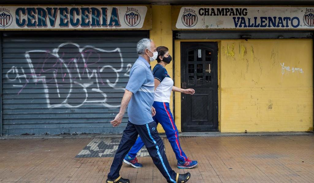 Muertes por COVID-19 duplican cifra oficial: oposición venezolana
