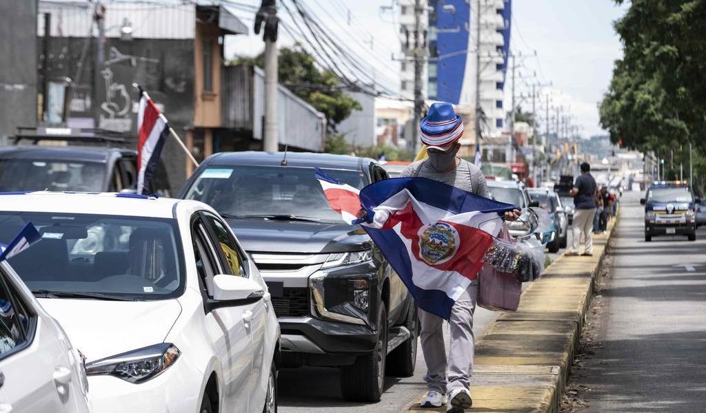 Costa Rica reduce emisiones de dióxido de carbono por pandemia de COVID-19
