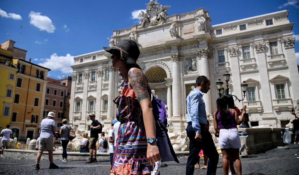 Supera Italia los 400 contagios de COVID-19 en 24 horas