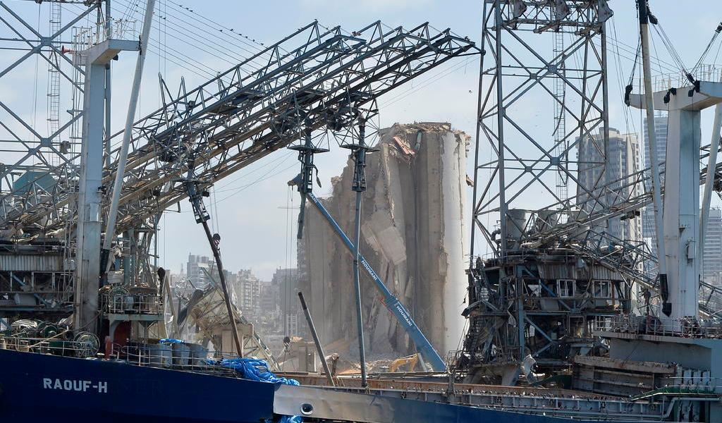 Condiciona FMI miles de millones para el Líbano a compromiso con reformas