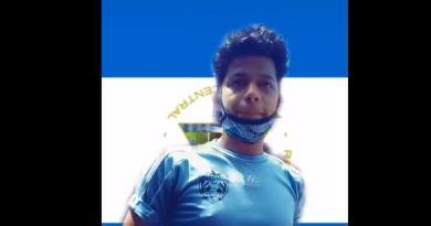 Liberan de prisión a joven que se burlaba del gobierno de Nicaragua en TikTok