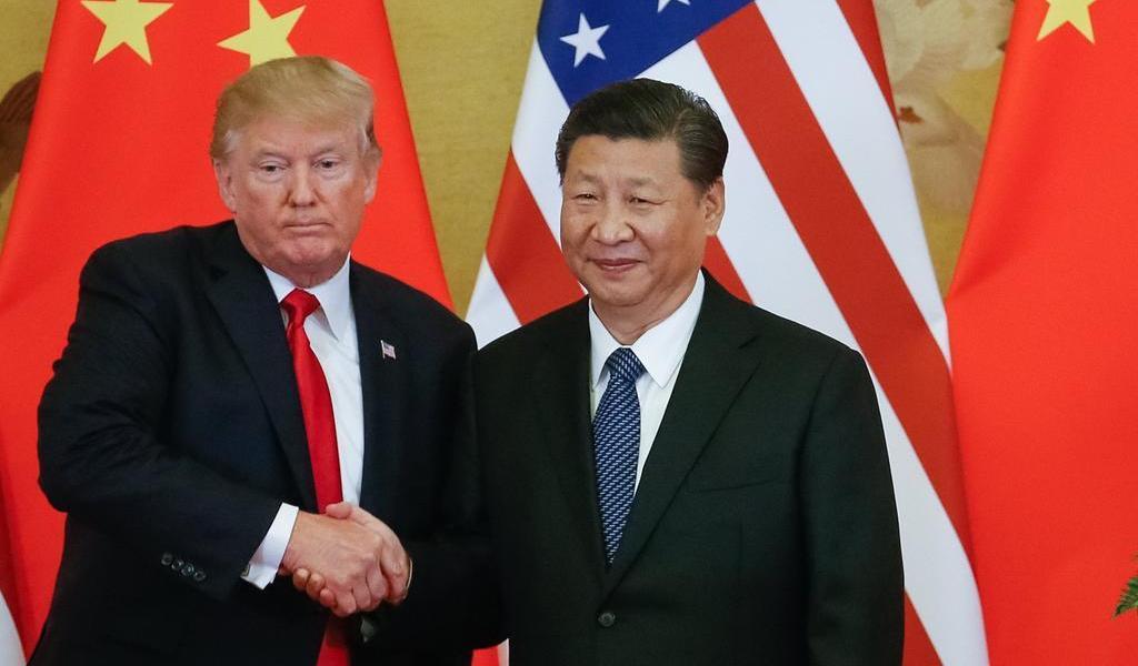 Asegura Trump que su 'gran' relación con Xi Jinping 'ya no es la misma' por la pandemia