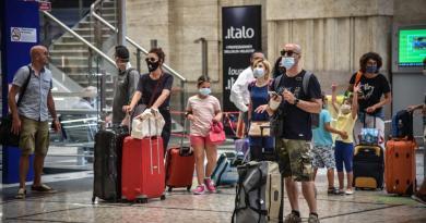 Realizará Italia pruebas de COVID-19 a vacacionistas que regresen al país