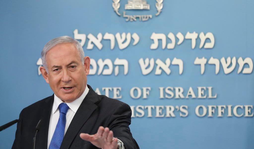 Anexión de Cisjordania, sobre la mesa pese al acuerdo con EAU: Netanyahu