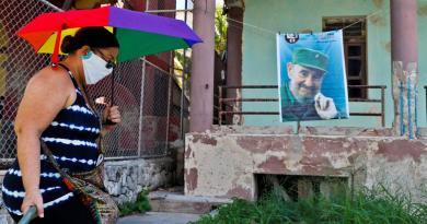 Registra Cuba primera muerte por COVID-19 en una semana