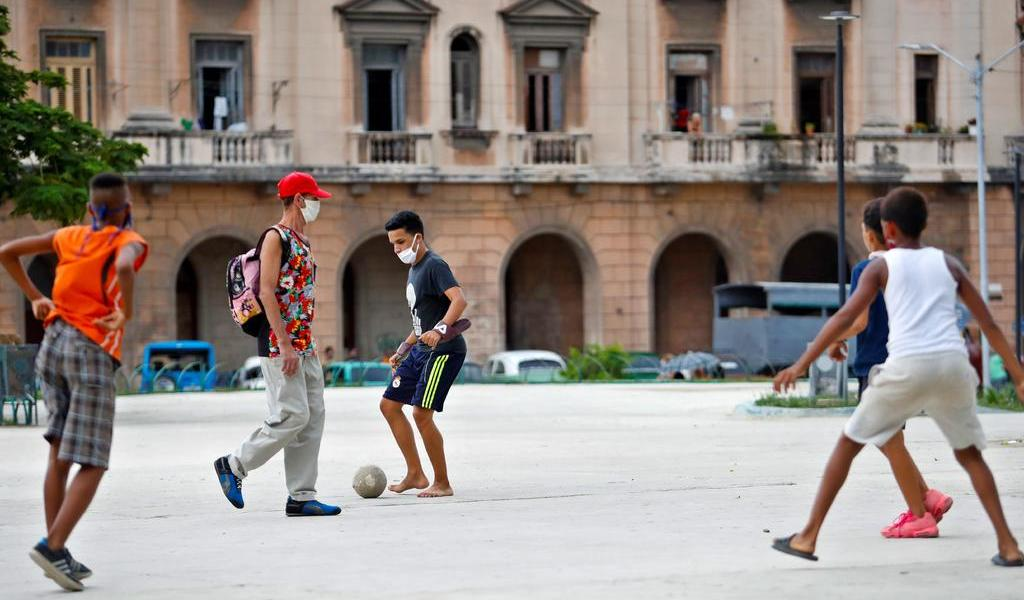 Rebrote de COVID-19 se extiende a seis provincias en Cuba