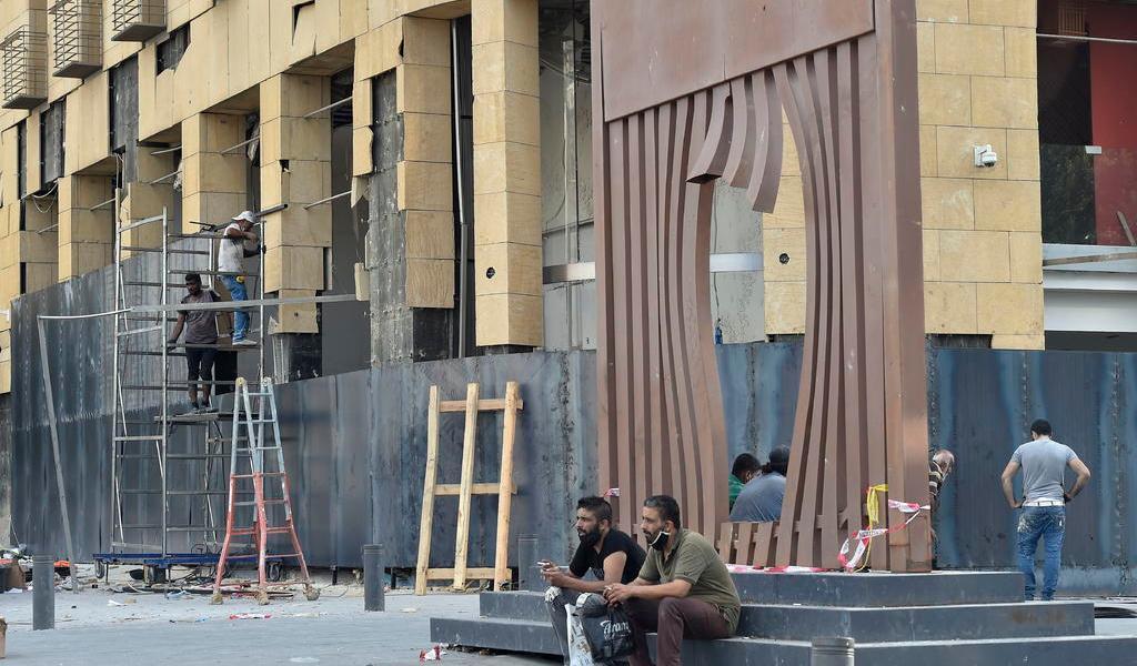 Advierte ONU que más del 55 % de los libaneses están en la pobreza