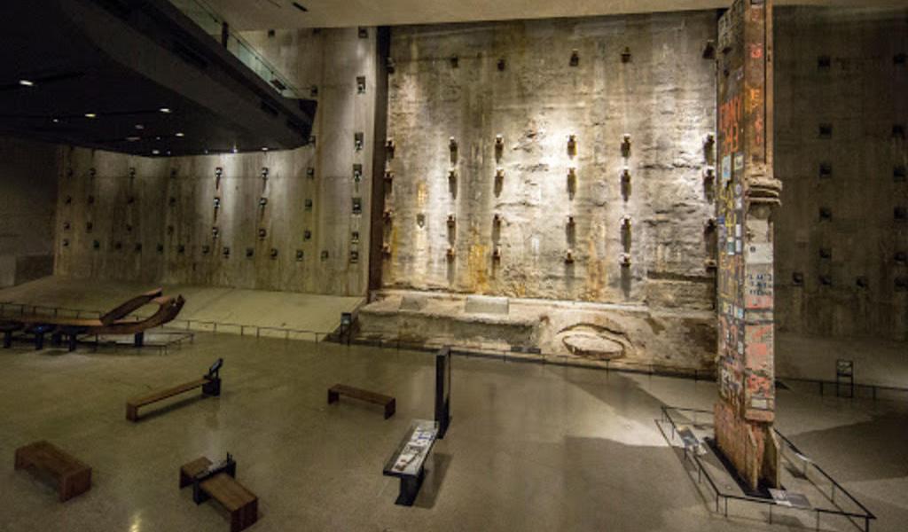 Museo del 11-S reabrirá para el aniversario